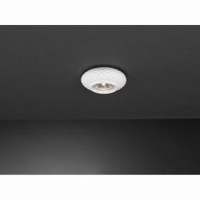Светильник точечный La Lampada SPOT 80/1 Ceramic White