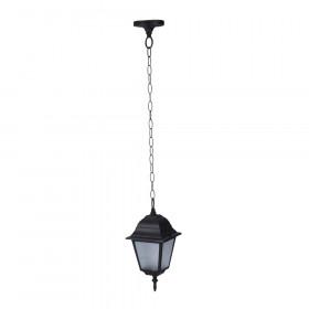 Уличный потолочный светильник Arte Bremen A1015SO-1BK