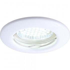 Светильник точечный Arte Praktisch A1203PL-1WH