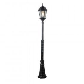 Уличный светильник Arte Genova A1207PA-1BS