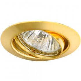 Светильник точечный Arte Praktisch A1213PL-3GO