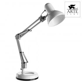 Лампа настольная Arte Junior A1330LT-1WH