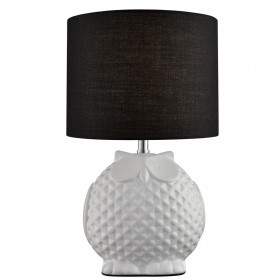 Лампа настольная Arte Gamba A1582LT-1BK