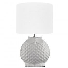 Лампа настольная Arte Gamba A1582LT-1WH