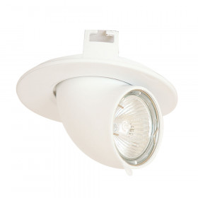 Светильник точечный Donolux A1602-WH
