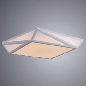 Светильник потолочный Arte Multi-Piazza A1929PL-1WH