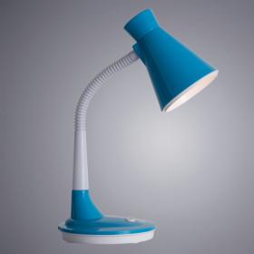 Настольная лампа Arte Desk A2007LT-1BL