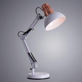 Настольная лампа Arte Luxo A2016LT-1WH