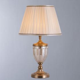Настольная лампа Arte Radison A2020LT-1PB