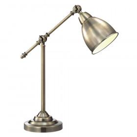 Лампа настольная Arte Braccio A2054LT-1AB