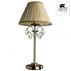 Лампа настольная Arte Charm A2083LT-1AB