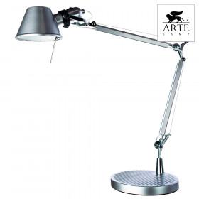 Лампа настольная Arte Airone A2098LT-1SI