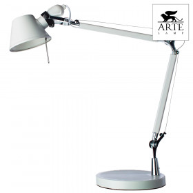 Лампа настольная Arte Airone A2098LT-1WH