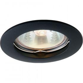 Светильник точечный Arte Basic A2103PL-1BK
