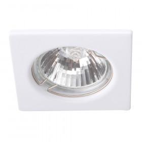 Светильник точечный Arte Quadratisch A2210PL-3WH