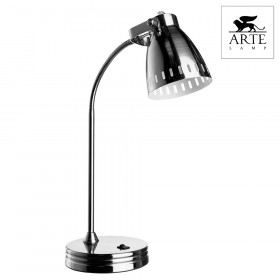Лампа настольная Arte Luned A2214LT-1SS