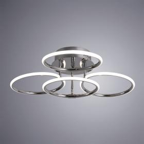 Светильник потолочный Arte Presto A2516PL-4CC