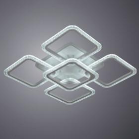 Светильник потолочный Arte Splash A2534PL-90WH