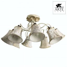 Светильник потолочный Arte Bellis A2819PL-8WG