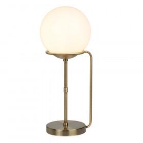 Лампа настольная Arte Bergamo A2990LT-1AB