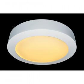Светильник точечный Arte Angolo A3018PL-1WH