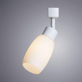 Трековый светильник Arte Miia A3055PL-1WH