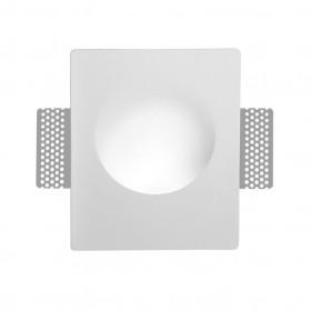 Светильник точечный Arte Invisible A3113AP-1WH