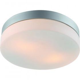 Светильник настенно-потолочный Arte Aqua A3211PL-2SI