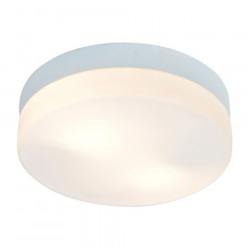 Светильник настенно-потолочный Arte Aqua A3211PL-2WH