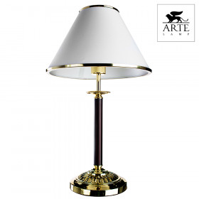Лампа настольная Arte Catrin A3545LT-1GO