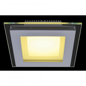 Светильник точечный Arte Raggio A4006PL-1WH