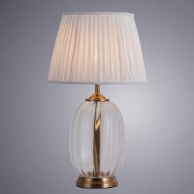 Лампа настольная Arte Baymont A5017LT-1PB