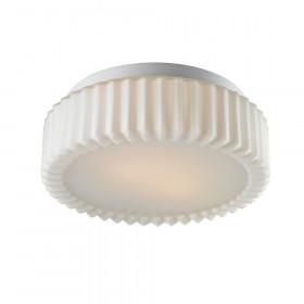 Светильник настенно-потолочный Arte Aqua A5027PL-2WH