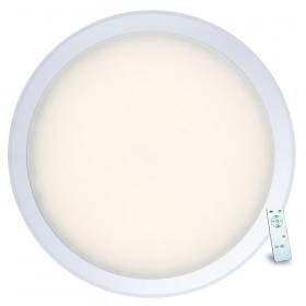 Светильник потолочный Arte Selene A5100PL-1WH