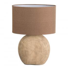 Лампа настольная Arte Marriot A5144LT-1BR