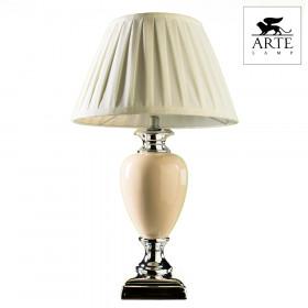 Лампа настольная Arte Sphere A5199LT-1WH