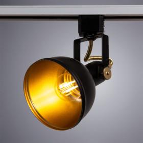 Трековый светильник Arte Martin A5213PL-1BK