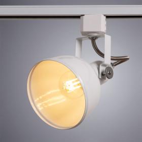 Трековый светильник Arte Martin A5213PL-1WH