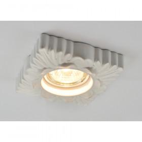 Светильник точечный Arte Plaster A5248PL-1WH