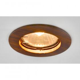 Светильник точечный Wood Arte A5451PL-3BR