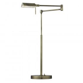 Лампа настольная Arte Wizard A5665LT-1AB