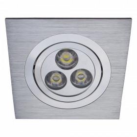 Светильник точечный Arte Technika A5902PL-1SS