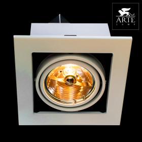 Светильник точечный Arte Technika A5930PL-1WH