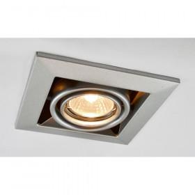 Светильник точечный Arte Technika A5941PL-1SI