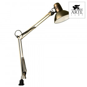 Лампа настольная Arte Senior A6068LT-1AB