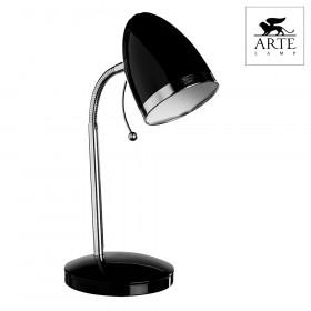 Лампа настольная Arte Cosy A6145LT-1BK