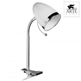 Лампа настольная Arte Cosy A6155LT-1WH