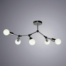 Светильник потолочный Arte Flex A6206PL-5CC