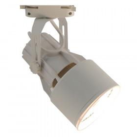 Трековый светильник Arte Lyra A6252PL-1WH