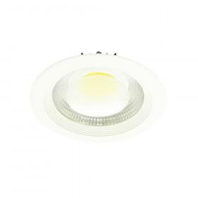 Светильник точечный Arte Uovo A6420PL-1WH